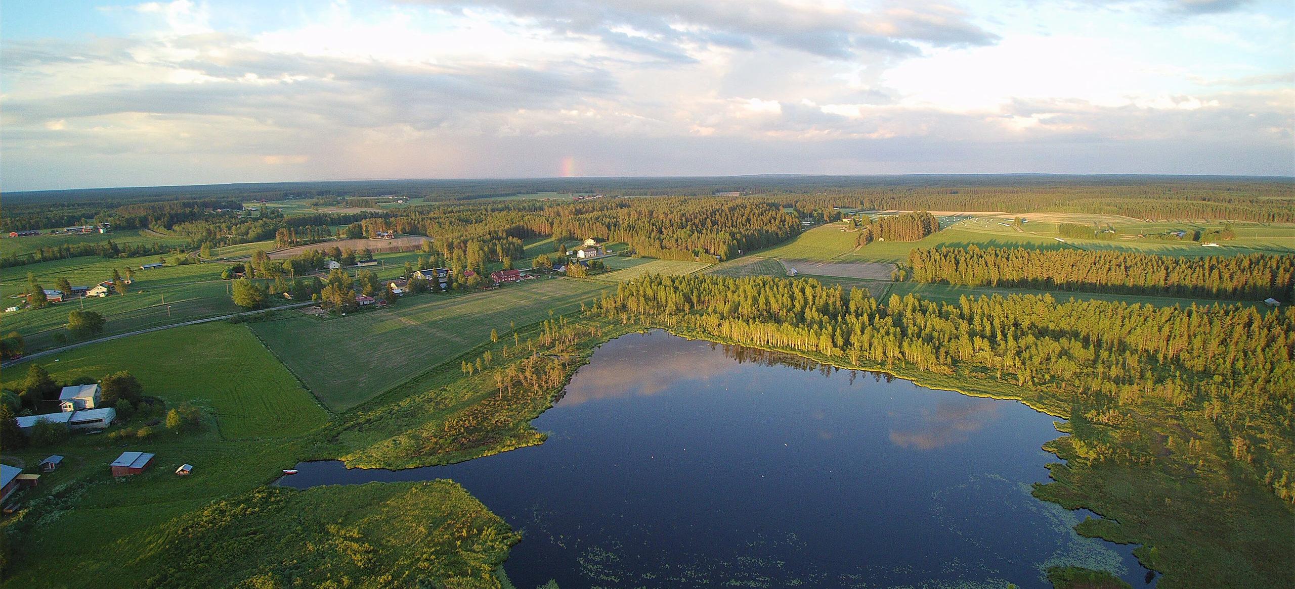 Kurkelanjärvi